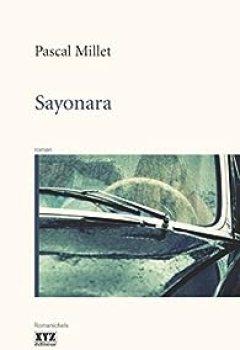 Livres Couvertures de Sayonara