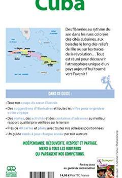Livres Couvertures de Guide du Routard Cuba 2019
