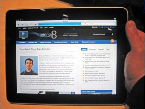 Samsung Galaxy Tab vs  iPad, Compare & Review