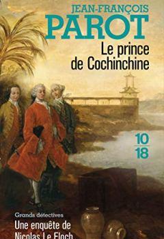 Livres Couvertures de Le prince de Cochinchine (14)