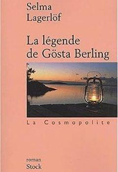 Livres Couvertures de La légende de Gösta Berling