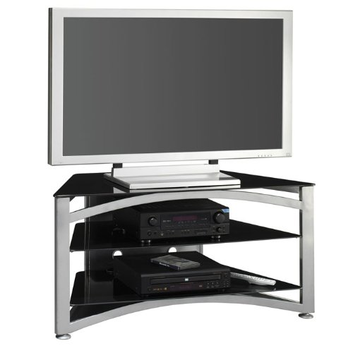Image of Belize Tv Stand By Bush Furniture (AZ01-10949)