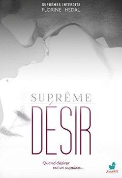 Livres Couvertures de Suprêmes Interdits, partie 1 : Suprême Désir