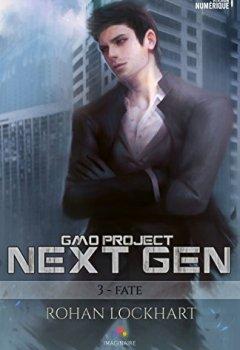 Livres Couvertures de Fate: Next Gen, T3