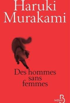 Livres Couvertures de Des hommes sans femmes
