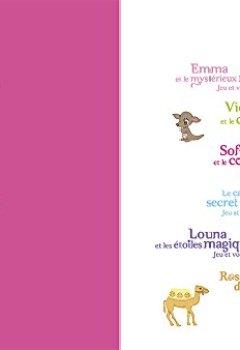 Livres Couvertures de Minimiki - Histoires féériques pour jeunes princesses