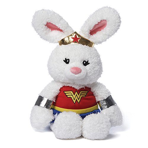 Gund DC Comics Wonder Woman Anya