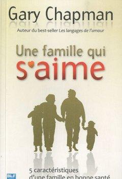 Livres Couvertures de Une famille qui s'aime