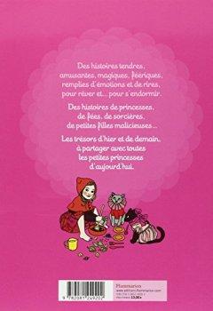 Livres Couvertures de Une histoire pour chaque soir à lire à toutes les petites princesses