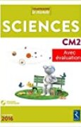 Sciences CM2 (+CD-Rom)