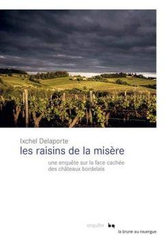 Livres Couvertures de Les raisins de la misère
