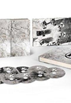 Livres Couvertures de Kaamelott : Les Six Livres : l'Intégrale de la série Kaamelott - Blu-ray