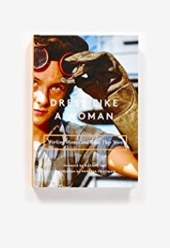 Livres Couvertures de Dress like a woman-working women and what they wore