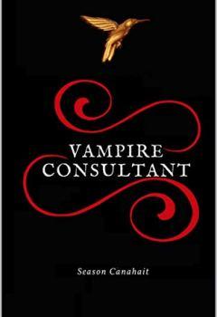 Livres Couvertures de Vampire Consultant: Le Cas Zalmoxis