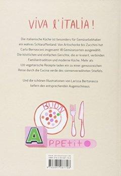 Herunterladen La cucina verde: Die schönsten italienischen ...