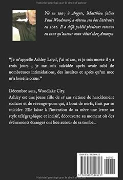 Livres Couvertures de Ashley Loyd