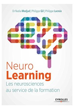 Livres Couvertures de NeuroLearning : Les neurosciences au service de la formation