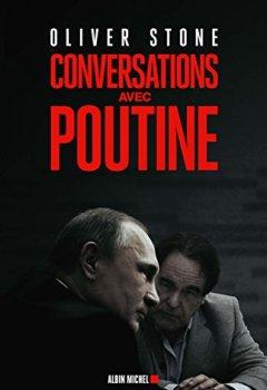 Livres Couvertures de Conversations avec Poutine