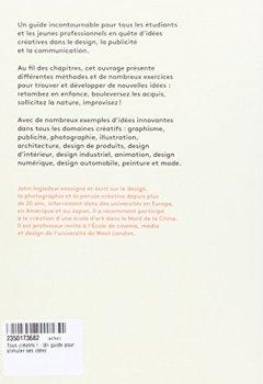 Livres Couvertures de Tous créatifs ! : Un guide pour stimuler ses idées