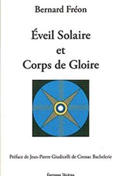 Livres Couvertures de Eveil solaire et corps de gloire