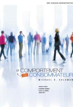 Livres Couvertures de Comportement Du Consommateur
