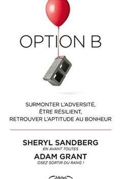 Livres Couvertures de Option B