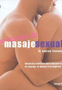 Portada del libro deEl secreto del masaje sexual (VARIOS INTEGRAL)