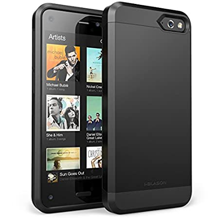 Amazon Fire Phone Armadillo Series Hybrid Slim Armored Dual Layer Protective Case from i-Blason (TM) This case is ONLY for the new Amazon Fire Phone. It will NOT fit any other Smart Phones. Just like the fine art of an Armadillo's enviabl...