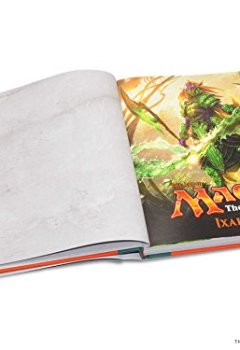 Livres Couvertures de The Art of Magic: The Gathering: Ixalan