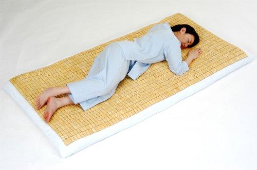 竹シーツ 90cmX180cm シングルサイズ 孟宗竹100%