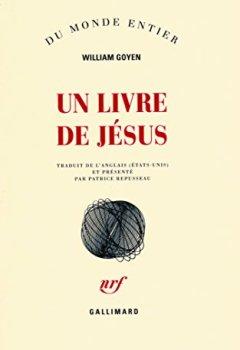 Livres Couvertures de Un livre de Jésus