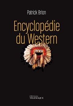 Livres Couvertures de Encyclopédie du western