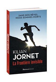 Livres Couvertures de La frontière invisible