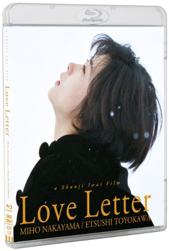 Love Letter [Blu-ray]