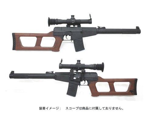 S&T VSS 電動ガン S&TAEG21