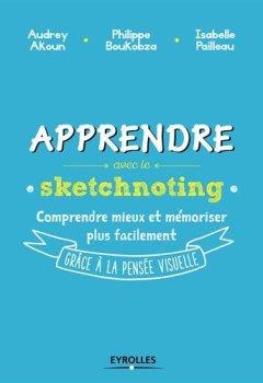 Livres Couvertures de Apprendre avec le Sketchnoting