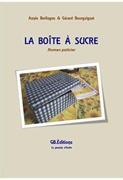 Livres Couvertures de LA BOÎTE À SUCRE: Roman Policier