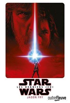 Livres Couvertures de Star Wars épisode VIII (8)