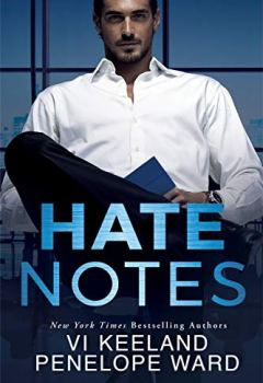 Livres Couvertures de Hate Notes (English Edition)