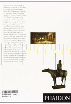 Livres Couvertures de Histoire de l'art