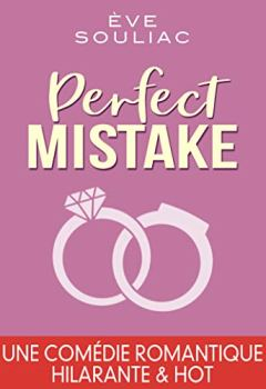 Livres Couvertures de Perfect Mistake