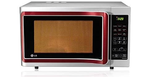 LG MC2841SPS 28-Litre 3100-Watt Convection Microwave Oven