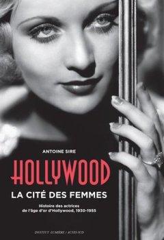Livres Couvertures de Hollywood, la cité des femmes