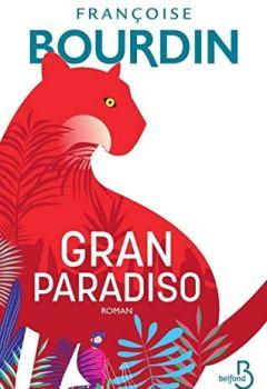 Livres Couvertures de Gran Paradiso