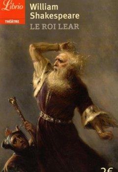 Livres Couvertures de Le roi Lear