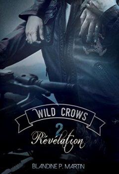 Livres Couvertures de Wild Crows: 2. Révélation