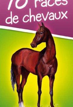 Livres Couvertures de 78 races de chevaux