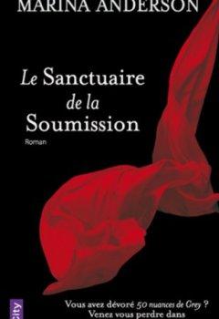 Livres Couvertures de Le Sanctuaire de la Soumission