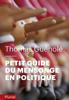 Petit guide du mensonge en politique de Indie Author