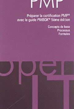 Livres Couvertures de PMP®